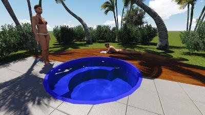 Piscinas de fibra bh mg piscina piscinas bh modelos for Piscinas pequenas medidas